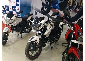 TVS - Speed Motor Company
