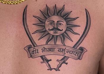Taboo The Tattooist