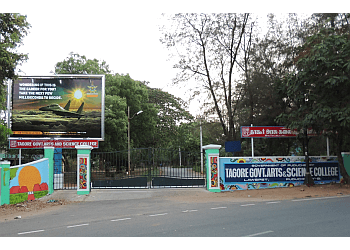 Tagore Government Arts and Science College