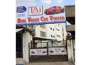 Taj Car Bazar