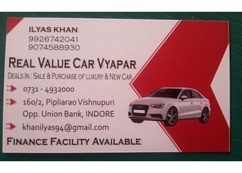 Taj Car Bazar(Real value Car Vyapar)
