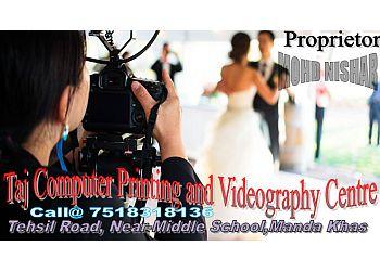 Taj Printers and Videography