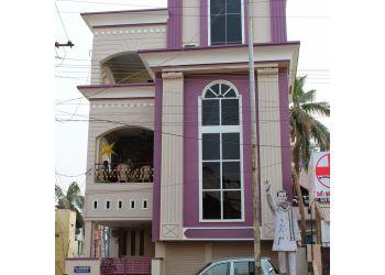 Taj Residency Girls Hostel