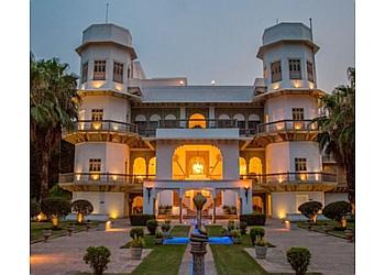 Taj Usha Kiran Palace - Silver Saloon