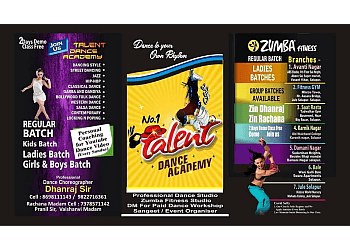 Talent Dance Academy