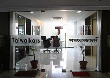 Talwalkars Gym