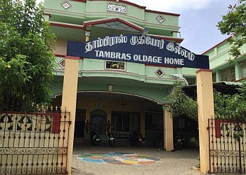 Tambras Old Age Home