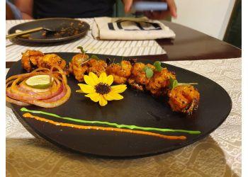 Tandoor Villa