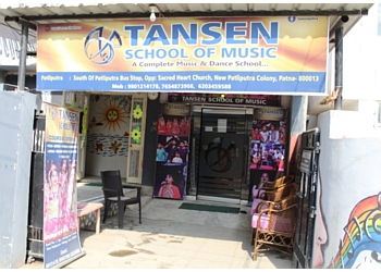 Tansen School of Music