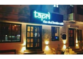 Tapri - The Chai books Cafe