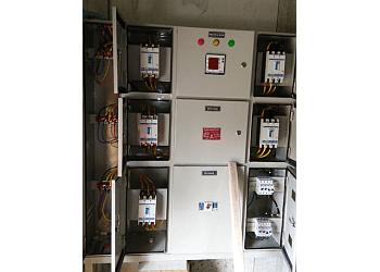 Tarama Electrical Work
