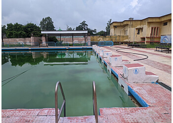 Tarantaal Swimming Pool