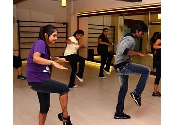 Tarun Barot's Dance Studio