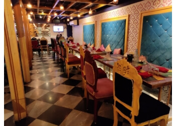 Taste of Punjab Vashi