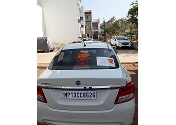 Taxi In Ujjain