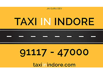 Taxis In Indore