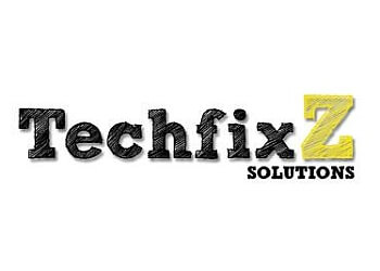TechfixZ Solutions