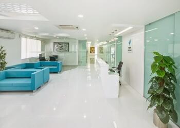 Teeth Care Centre