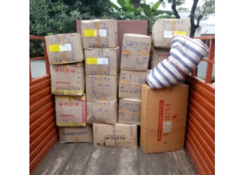 Teleport Packers and Movers