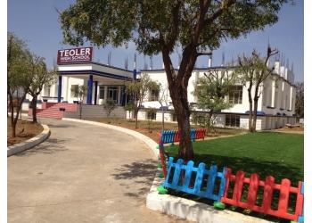 Teoler High School