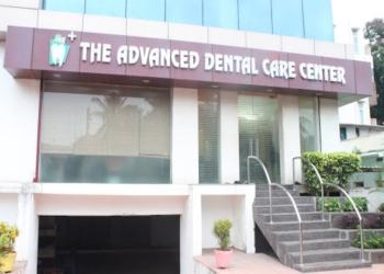The Advanced Dental Care Center