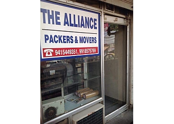 The Alliance Packers And Movers