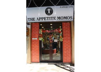 The Appetite Momos