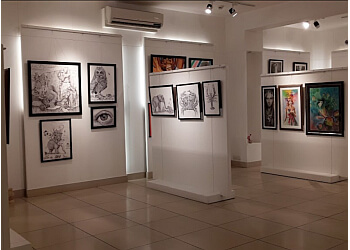 The Art Life Gallery