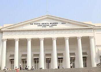 The Asiatic Society of Mumbai