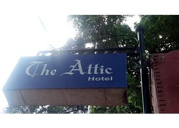 The Attic Hotel