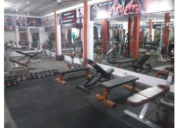 The Beast Gym