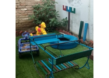 The Best Autism Treatment Centre in Kanpur