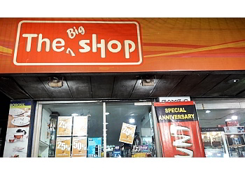 The Big Shop