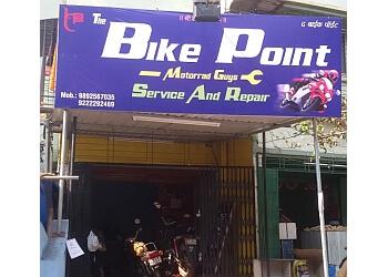 The Bike Point
