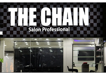 The CHAIN Salon