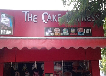 The Cake Express