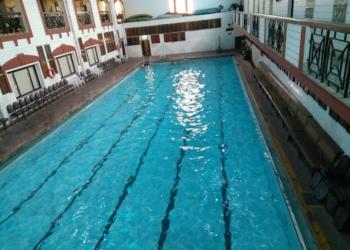 The Calcutta Swimming Club