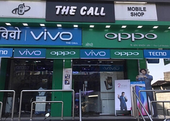 The Call Mobile Shop