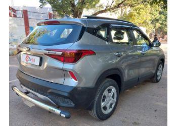 The Car Mall