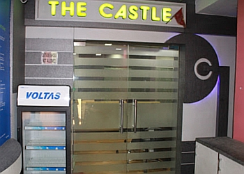 The Castle Fitness Gym