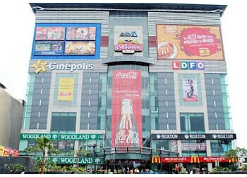 The Celebration Mall