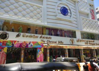 The Chennai Silks