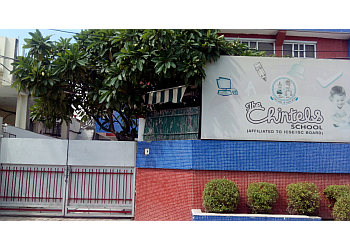 The Chintels School