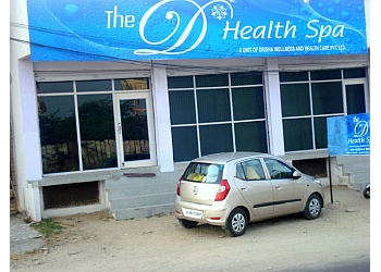 The D Health Spa