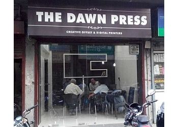 The Dawn Press