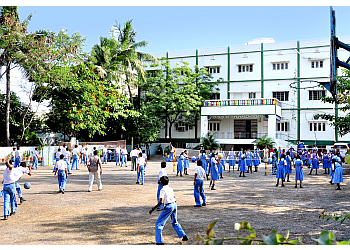 The Don Bosco School