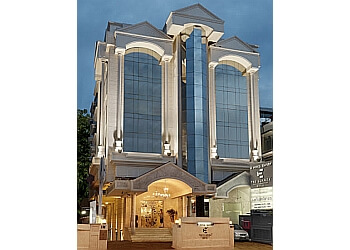 The Elanza Hotel