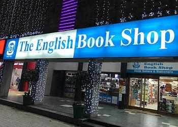 The English Book Shop
