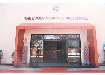 The Evolving Minds Preschool