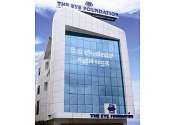 The Eye Foundation